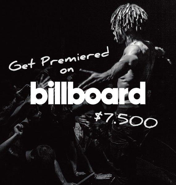 Get Premiered On Billboard Magazine - PRandPromo