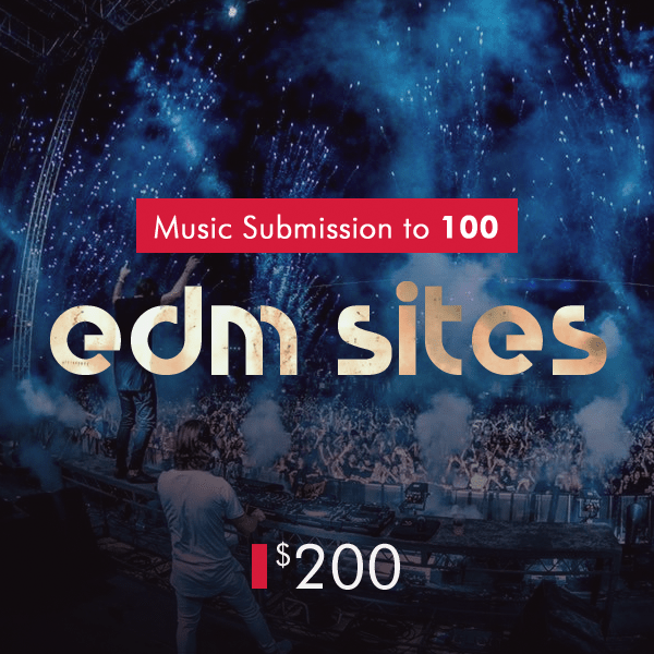 Submission to 100 EDM Websites