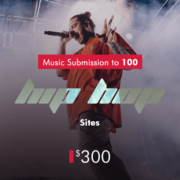 Music Submission to 100 Hip Hop Websites