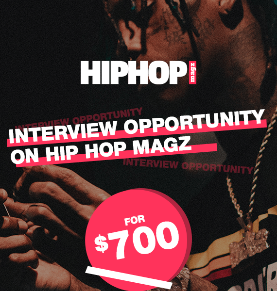 Interview Opportunity on Hip Hop Magz - PRandPromo