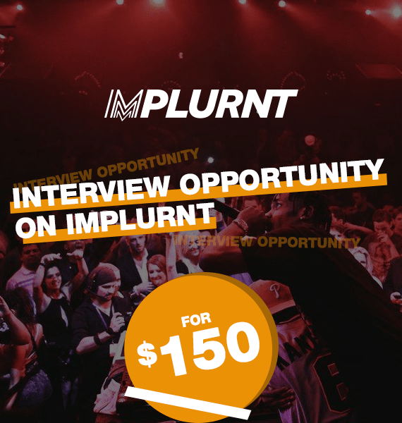Interview Opportunity on Implurnt Magazine - PRandPromo