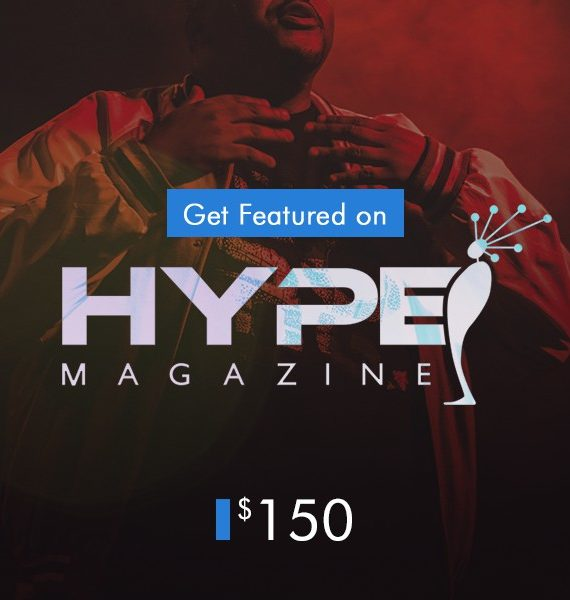 Get Featured on Hype Magazine | PRandPromo