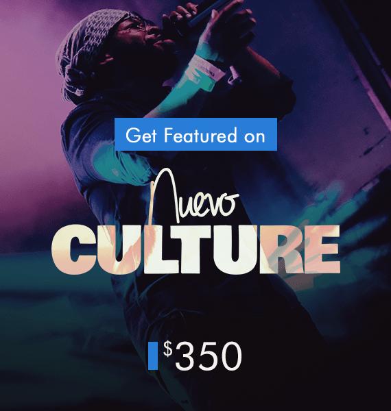 Get Featured on Nuevo Culture Magazine - PRandPromo