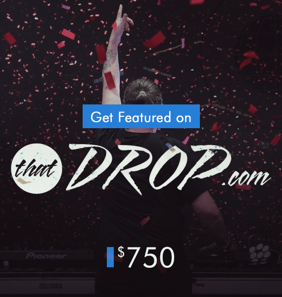 Get Featured on That Drop Magazine | PRandPromo