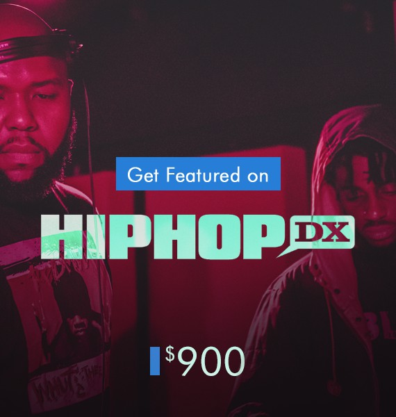 Get Featured on Hip Hop DX - PRandPromo Music Deals