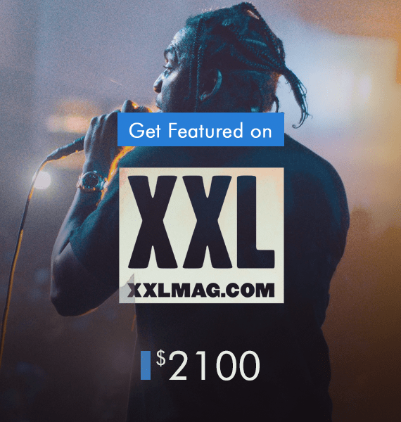 Get Featured on XXL Mag - PRandPromo
