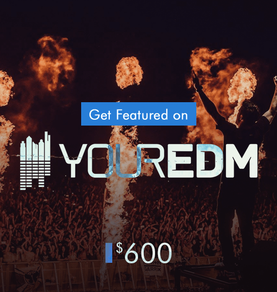 Get Featured on Your EDM - PRandPromo