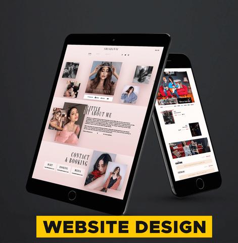 website design0303